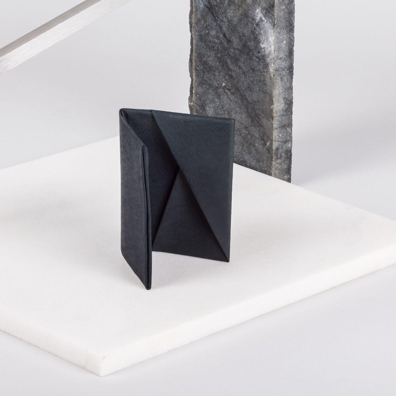 330_Bi-Fold Card Case-Slim-Handmade-Leather-Wallet