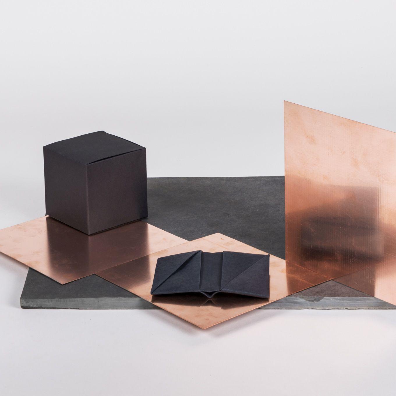 347_Bi-Fold Card Case-Small-Slim-Handmade-Leather-Wallet